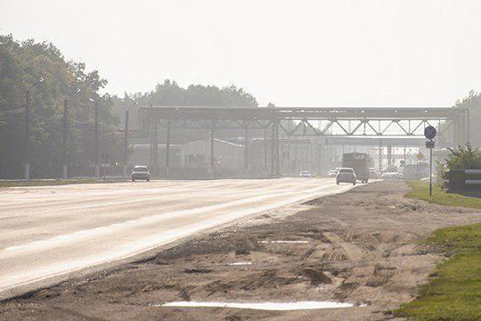 В управлении МВД по РТ в Нижнекамском районе возбудили уголовное дело по статье о загрязнении атмосферы