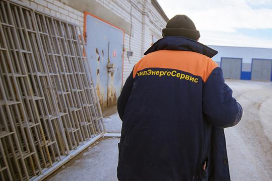 В Челнах вошел в острую фазу конфликт между подконтрольной московским собственникам УК «Махалля» и его подрядчиком «Жилэнергосервис»