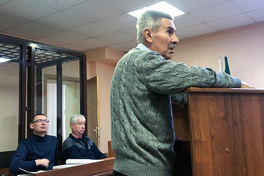 По словам свидетеля, кредит на 133,7 млн рублей в 2014 году брали по указанию Мусина. Именно этот займ лежит в основе одного из эпизодов уголовного дела