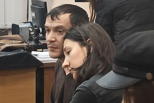 Защита предложила суду допросить жену подсудимого Гульчачак: «Следователь сказал ему, что завтра на 13 его вызвали на допрос. И он сам поехал»»