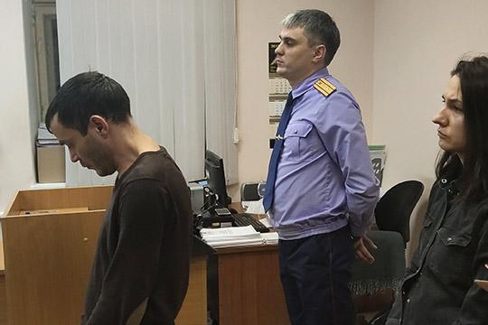 Адвокаты Мифтахутдинов и Шарифуллина попросили клиенту домашний арест или даже денежный залог