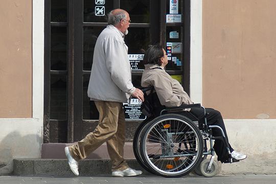 Нескольким челнинским инвалидам попытались навязать статус самозанятых