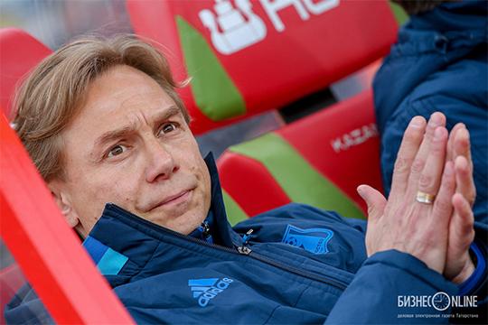 «Карпин тоже тренировал в Испании «Мальорку», а затем поехал в «Торпедо» Армавир. Зато сейчас он в «Ростове»
