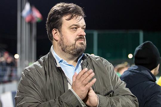 Василий Уткин о Слуцком в «Рубине»: «Это вы сейчас рискуете…»
