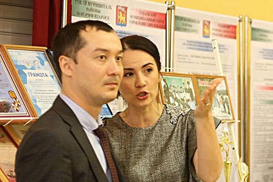 Начальник районного отдела образования уволилась после громкого инцидента в Новотроицкой средней школе