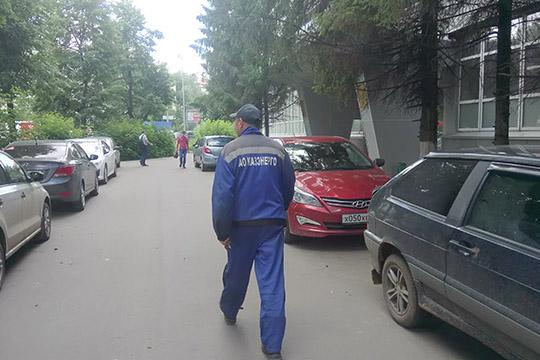 «25 процентов потребителей Казани: это более 3,7 тысячи объектов, втом числе 1970 многоквартирных домов, 327 объектов социальной сферы. Остальное обслуживают «Татэнерго» иТГК-16, принадлежащая ТАИФу»