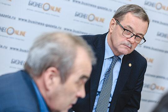 Виктор Дьячков: «В области IT есть масса возможностей обхода санкций, и крупные компании это делают»