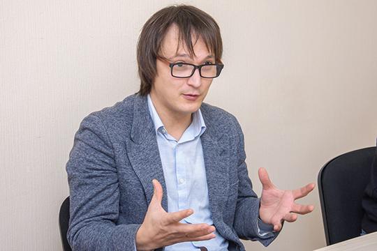 Илья Мугенов, компания Mugenov: «После визита Путина мне позвонили изФСО…»