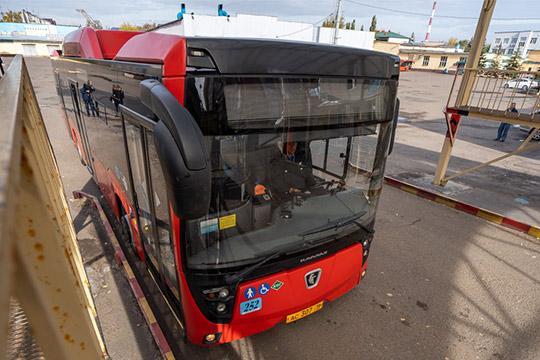 Ассоциация АТП РТ опубликовала обращение, которое адресовано республиканскому ГИБДД: перевозчики призывают автоинспекцию изменить трактовку понятия «падение в автобусе»