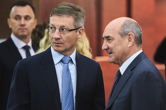 У Хохорина советник по ОПГ, у Бердыева новоселье на Кварталах, Валеева уйдет из Кремля
