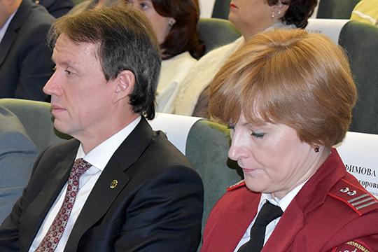 Замруководителя Роспотребнадзора по РТ Марина Трофимова обратила внимание на увеличение числа алкогольных отравлений в республике в 2019 году — на 3%.
