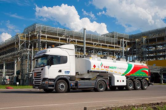 На ТАНЕКО за 2019 год было переработано около 11 млн т нефтесырья, география поставок включает в себя 22 региона России и 46 стран мира