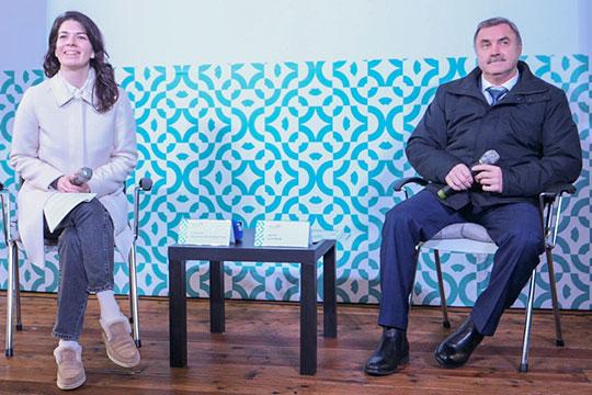 Фарит Ханифов: «2,5 миллиона жителей Республики Татарстан в ближайшее время, в ближайшие годы получат то, о чем долгие годы мечтали»