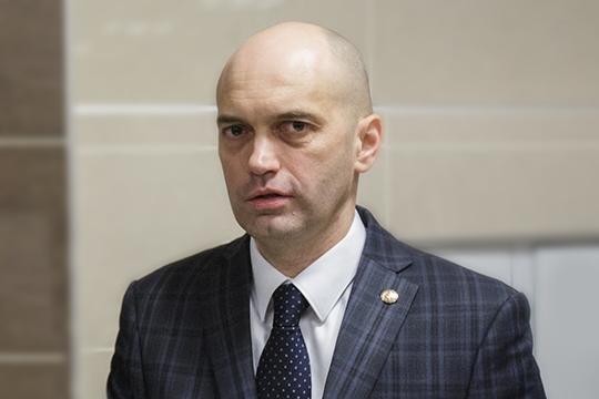 Отвечая на вопрос о том, будут ли они обсуждать перевод в Москву Азата Кадырова, Галимова осталась верна принципу никак не комментировать кадровые вопросы до подписания приказа