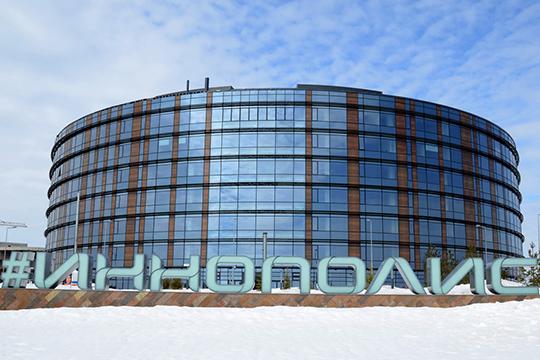 ИТ-отрасль Татарстана развивается не спеша: за четыре года ее выручка выросла с 49 млрд до 73 млрд рублей