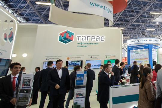 Очень серьезное ИТ-направление у холдинга «Таграс»: его «дочка» «Татинтек» позиционируется как одна из ведущих российских ИТ-компаний со штатом примерно в две тысячи человек