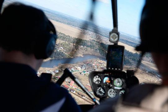 «Очень трудно найти квалифицированного пилота, отрасль нуждается в грамотных кадрах»
