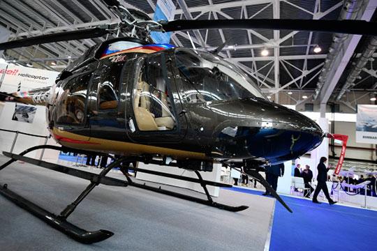 «Bell-407 надежная машина. Она побывала на обоих полюсах, где просто чудовищные условия для полетов. Этим может похвастаться всего десяток типов вертолетов из всего их великого множества»