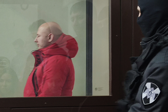 Руслан Камалов: «Я на вас полагаюсь, на усмотрение суда»