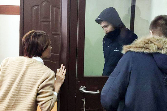 Отжали квартиру иPorsche Cayenne: СКиМВД шьют братве похищения людей