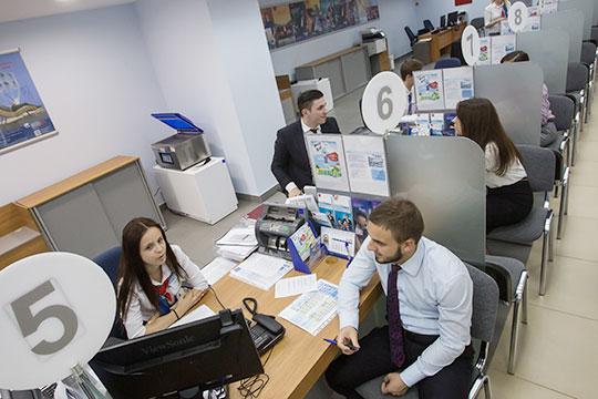 Облигации имежбанк: начем банки Татарстана заработали рекордные прибыли?