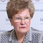 Татьяна Ларионова — заместитель председателя Госсовета РТ, исполнительный директор фонда «Возрождение»: