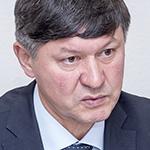 Альберт Мухаметшин — директор МУП г.Казани «ПАТП №2», депутат Госсовета РТ