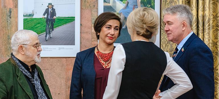 «Театральная перезагрузка» отИрады Аюповой