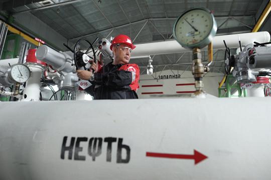 Принадлежат Тахаутдиновым или находятся под их значительным влиянием 57 компаний, вращающихся на орбите «Таграса» и «Шешмаойл»