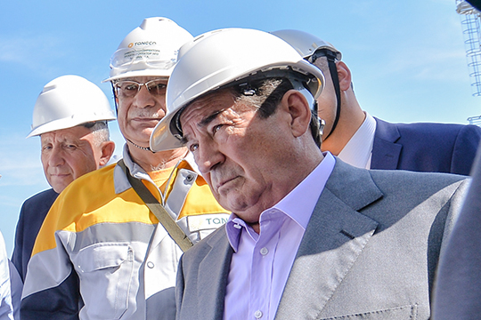 Кому принадлежит Альметьевск: топ-50 компаний нефтяной житницы РТ