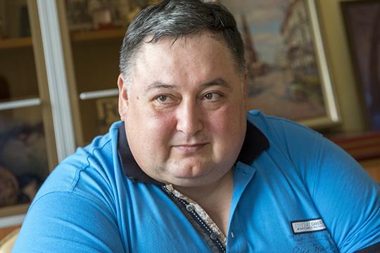 Рафаиль Абдреев, «Волга-автоматика»: «Как в России может быть безработица? Столько всего надо сделать»