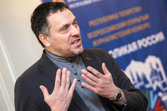 Максим Шевченко: «Единороссы были уверены, что все раздавлено и никто не бросит им вызов»