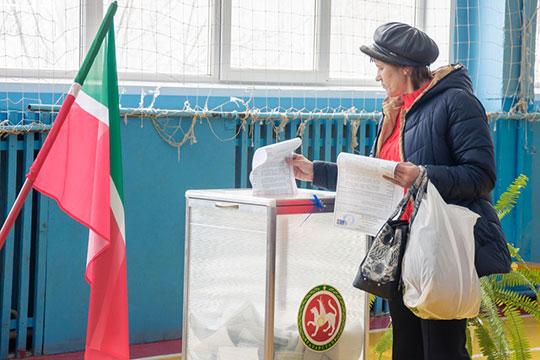 «Многие считают вполне естественным, что в Татарстане доминирующая роль принадлежит именно татарскому этносу»