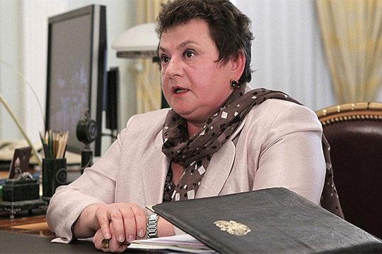 «С «техническим кандидатом» Светлана Юрьевна сама себя перехитрила»