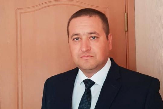 Юрий Курмашев