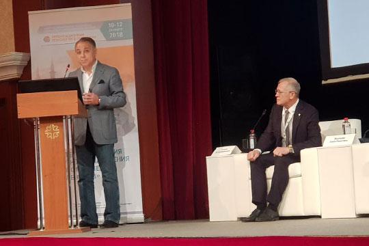 Лев Ашрафян:«Есть нерешаемые проблемы в биологии: нельзя создать две одинаковые клетки, победить старость и победить онкозаболевание»