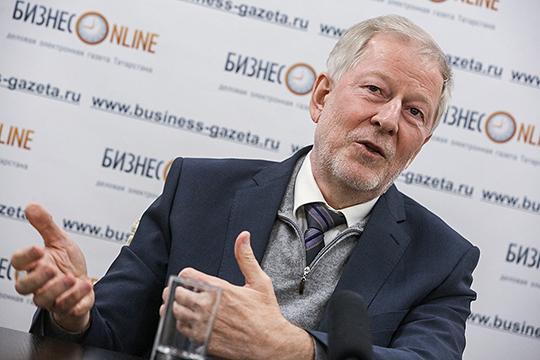 Иван Грачев: «Искусственный интеллект хоть сейчас заменит Грефа»