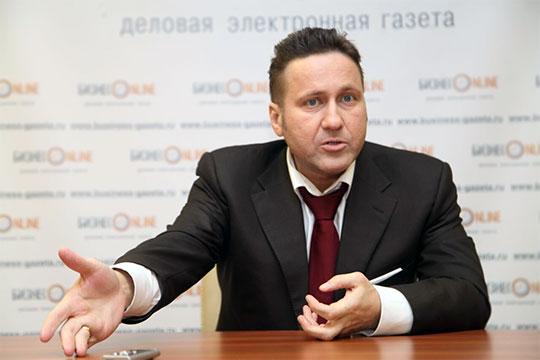 Евгений Минченкосоветует власти, пока не поздно, самой взрастить лево-популистскую партию
