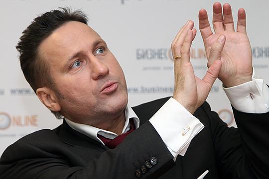 Приручить «дракона»: Евгений Минченко придумал, что делать Кремлю сантиэлитной волной