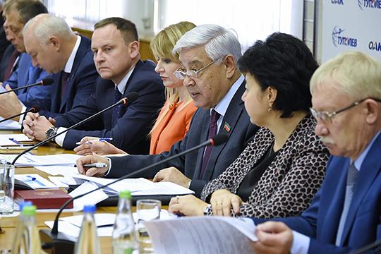 Фарида Мухаметшина расстроили 20млрд рублей, которые хоть и«защищены» Татарстаном, нотак пока инепрофинансированы