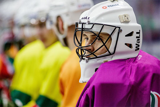 Хоккейная лига стала моложе. Это тенденция