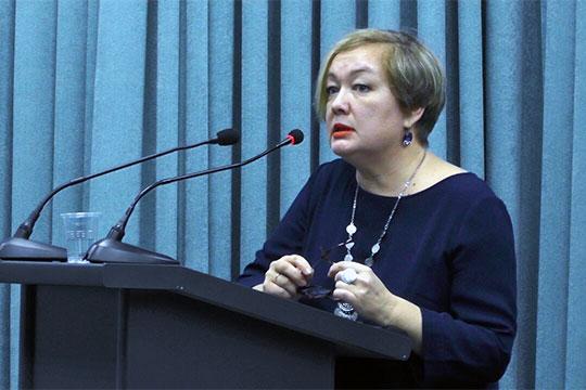 Редактором обновленного издания «Татары» стала доктор социологических наукГульнара Габдрахманова