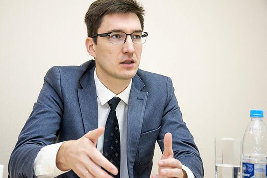 «Бизнес будущего участника клуба должен отвечать новым стандартам, которые мыустановили.Годовой оборот компании должен быть от5млн рублей»