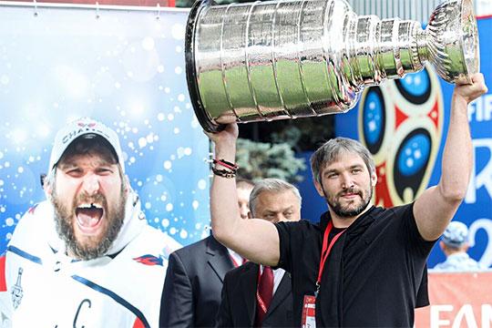 Какая школа дала НХЛ больше всего российских игроков?