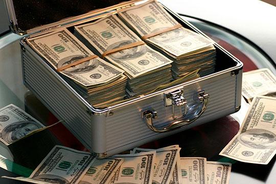Банк России отчитался осущественном снижении нелегального вывода средств изРоссии. Однако всё нетак радужно, как кажется