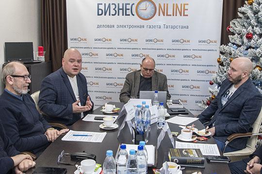 «Наелись мысабантуями!»: какой должна быть «Стратегия татарского народа»?