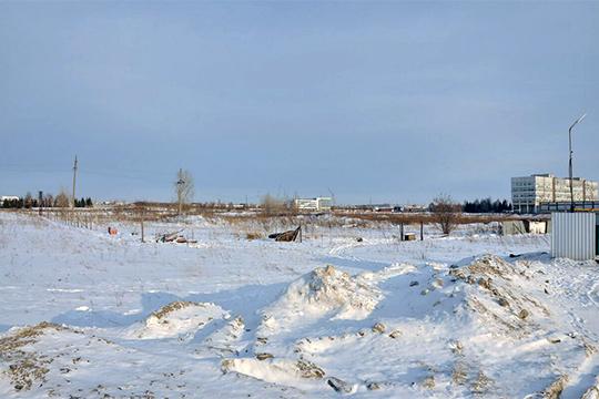 Последней попыткой начать строительство полигона стала заявка КАМАЗа на выкуп 12 га земли около своего НТЦ в феврале этого года. Возможность открылась после того, как город забрал земли у Алексея Миронова