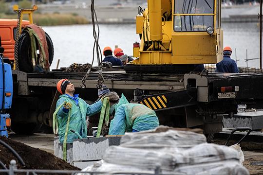 Основной проблемой стал недострой вСочи, где КГЭС подрядился строить санаторий для ФНС России