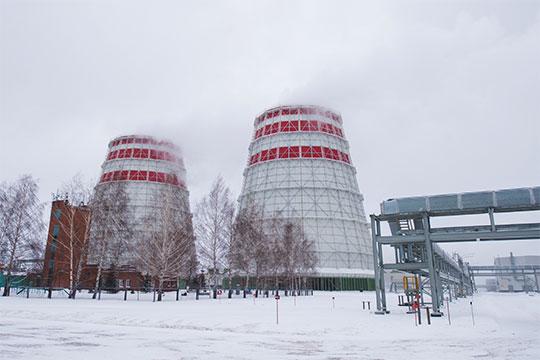 У «Татнефти» явно свои предпочтения при выборе энергоподрядчиков. Реконструировать Нижнекамскую ТЭЦ компания доверила ООО «Энергострой+» (42) Арслана и Светланы Валиуллиных