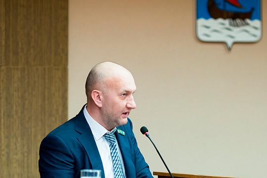 Николай Атласов